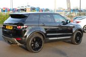 LAND ROVER RANGE ROVER EVOQUE 2.2 SD4 PRESTIGE LUX PACK AWD 5DR !! PAN ROOF | HUGE SPEC !! - 985 - 16