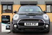 MINI HATCH 2.0 COOPER SD (CHILI PACK) 3DR !! HUGE SPECIFICATION !! - 666 - 4