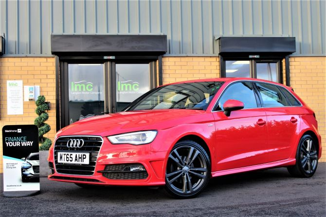 Used AUDI A3 in Doncaster for sale
