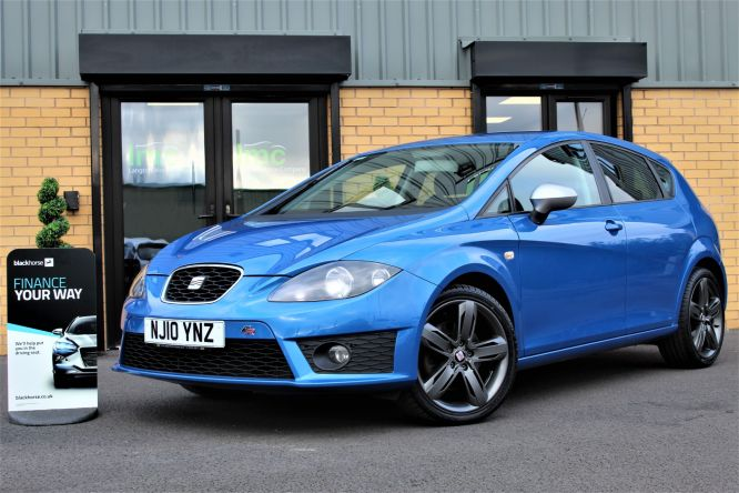 Used SEAT LEON in Doncaster for sale