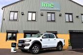 FORD RANGER 3.2 TDCI WILDTRAK DOUBLE CAB PICKUP AUTO 4WD 4DR !! HUGE SPEC !! - 868 - 2