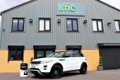 LAND ROVER RANGE ROVER EVOQUE 2.2 SD4 DYNAMIC AUTOMATIC AWD 5DR !! PAN ROOF !! - 765 - 7