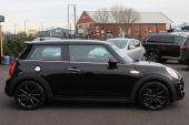 MINI HATCH 2.0 COOPER SD (CHILI PACK) 3DR !! HUGE SPECIFICATION !! - 666 - 11