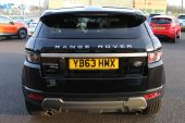 LAND ROVER RANGE ROVER EVOQUE 2.2 SD4 PRESTIGE LUX PACK AWD 5DR !! PAN ROOF | HUGE SPEC !! - 985 - 17