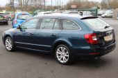 SKODA SUPERB ESTATE 2.0 TDI CR SE DSG 5DR  - 897 - 14