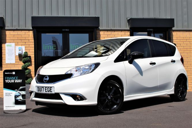 Used NISSAN NOTE in Doncaster for sale