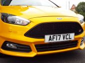 FORD FOCUS 2.0 TDCI ST-3  - 587 - 6