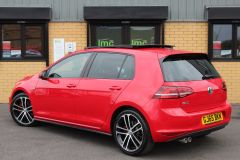 VOLKSWAGEN GOLF  - 1262 - 23