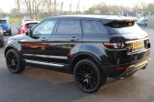 LAND ROVER RANGE ROVER EVOQUE 2.2 SD4 PRESTIGE LUX PACK AWD 5DR !! PAN ROOF | HUGE SPEC !! - 985 - 18