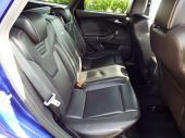 FORD FOCUS 2.0 ST-3 5DR ESTATE WITH SAT NAV / STYLE PACK - 612 - 37