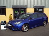 FORD FOCUS 2.0 ST-3 5DR ESTATE WITH SAT NAV / STYLE PACK - 612 - 1