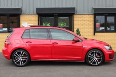 VOLKSWAGEN GOLF  - 1262 - 17