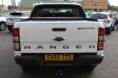 FORD RANGER 3.2 TDCI WILDTRAK DOUBLE CAB PICKUP AUTO 4WD 4DR !! HUGE SPEC !! - 868 - 15