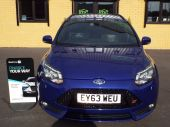 FORD FOCUS 2.0 ST-3 5DR ESTATE WITH SAT NAV / STYLE PACK - 612 - 3
