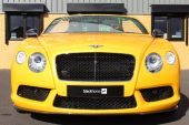 BENTLEY CONTINENTAL 4.0 V8 GTC 2DR !! HUGE SPECIFICATION !! - 757 - 7