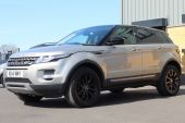 LAND ROVER RANGE ROVER EVOQUE 2.2 SD4 PURE TECH 5DR !! PAN ROOF !! - 958 - 22