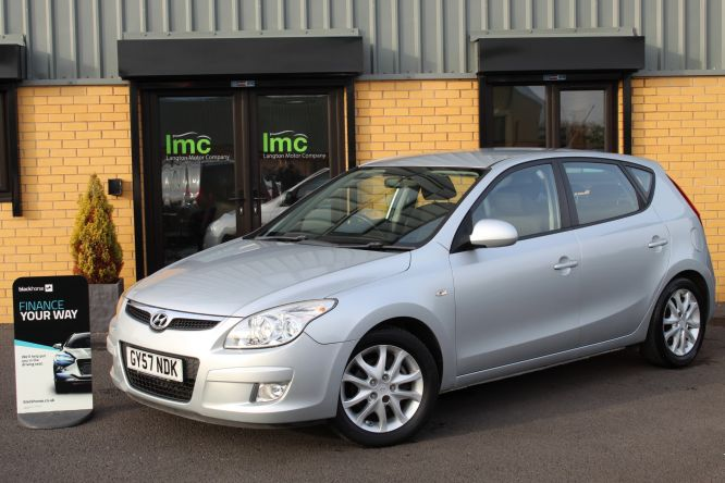Used HYUNDAI I30 in Doncaster for sale
