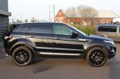 LAND ROVER RANGE ROVER EVOQUE 2.2 SD4 PRESTIGE LUX PACK AWD 5DR !! PAN ROOF | HUGE SPEC !! - 985 - 15
