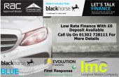 LAND ROVER RANGE ROVER EVOQUE 2.2 SD4 PRESTIGE LUX PACK AWD 5DR !! PAN ROOF | HUGE SPEC !! - 985 - 9