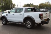 FORD RANGER 3.2 TDCI WILDTRAK DOUBLE CAB PICKUP AUTO 4WD 4DR !! HUGE SPEC !! - 868 - 17