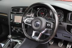 VOLKSWAGEN GOLF  - 1262 - 35