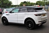 LAND ROVER RANGE ROVER EVOQUE 2.2 SD4 DYNAMIC AUTOMATIC AWD 5DR !! PAN ROOF !! - 765 - 15
