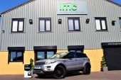 LAND ROVER RANGE ROVER EVOQUE 2.2 SD4 PURE TECH 5DR !! PAN ROOF !! - 958 - 8
