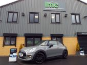 MINI HATCH 1.5 COOPER 3DR CHILI OVER £4000 IN OPTIONAL EXTRAS - 474 - 7