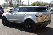 LAND ROVER RANGE ROVER EVOQUE 2.2 SD4 PURE TECH 5DR !! PAN ROOF !! - 958 - 17