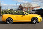 BENTLEY CONTINENTAL 4.0 V8 GTC 2DR !! HUGE SPECIFICATION !! - 757 - 11