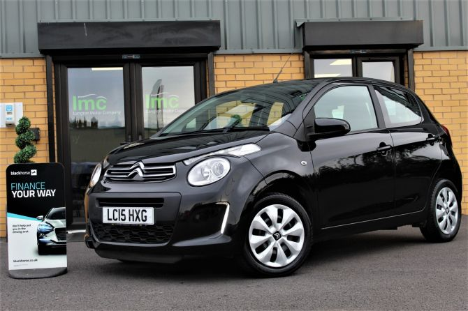 Used CITROEN C1 in Doncaster for sale