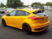FORD FOCUS 2.0 TDCI ST-3  - 587 - 17