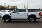 FORD RANGER 3.2 TDCI WILDTRAK DOUBLE CAB PICKUP AUTO 4WD 4DR !! HUGE SPEC !! - 868 - 19