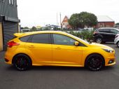 FORD FOCUS 2.0 TDCI ST-3  - 587 - 13