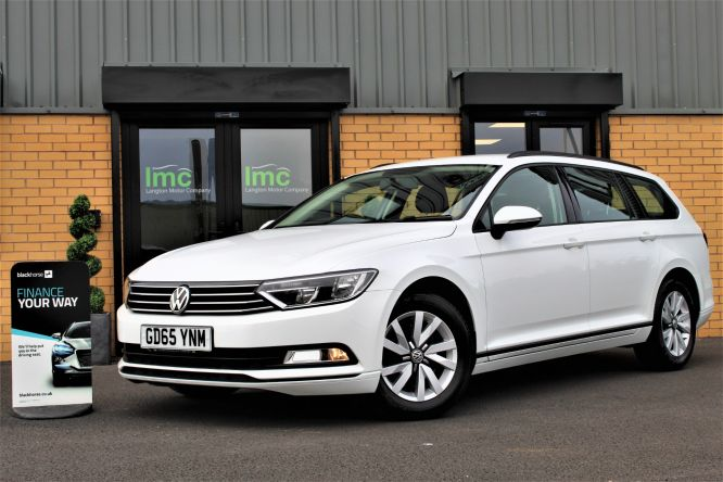Used VOLKSWAGEN PASSAT in Doncaster for sale