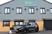 LAND ROVER RANGE ROVER EVOQUE 2.2 SD4 PRESTIGE LUX PACK AWD 5DR !! PAN ROOF | HUGE SPEC !! - 985 - 8