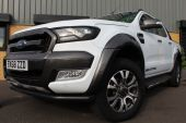 FORD RANGER 3.2 TDCI WILDTRAK DOUBLE CAB PICKUP AUTO 4WD 4DR !! HUGE SPEC !! - 868 - 4