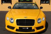 BENTLEY CONTINENTAL 4.0 V8 GTC 2DR !! HUGE SPECIFICATION !! - 757 - 6