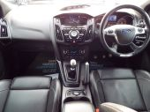 FORD FOCUS 2.0 ST-3 5DR ESTATE WITH SAT NAV / STYLE PACK - 612 - 40