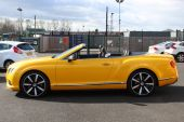 BENTLEY CONTINENTAL 4.0 V8 GTC 2DR !! HUGE SPECIFICATION !! - 757 - 16