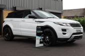 LAND ROVER RANGE ROVER EVOQUE 2.2 SD4 DYNAMIC AUTOMATIC AWD 5DR !! PAN ROOF !! - 765 - 9