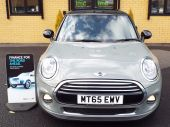 MINI HATCH 1.5 COOPER 3DR CHILI OVER £4000 IN OPTIONAL EXTRAS - 474 - 2