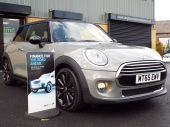 MINI HATCH 1.5 COOPER 3DR CHILI OVER £4000 IN OPTIONAL EXTRAS - 474 - 4