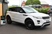 LAND ROVER RANGE ROVER EVOQUE 2.2 SD4 DYNAMIC AUTOMATIC AWD 5DR !! PAN ROOF !! - 765 - 5