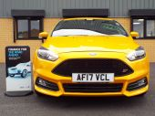FORD FOCUS 2.0 TDCI ST-3  - 587 - 10