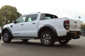 FORD RANGER 3.2 TDCI WILDTRAK DOUBLE CAB PICKUP AUTO 4WD 4DR !! HUGE SPEC !! - 868 - 18