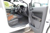 FORD RANGER 3.2 TDCI WILDTRAK DOUBLE CAB PICKUP AUTO 4WD 4DR !! HUGE SPEC !! - 868 - 24