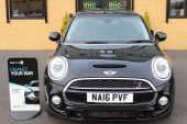 MINI HATCH 2.0 COOPER SD (CHILI PACK) 3DR !! HUGE SPECIFICATION !! - 666 - 3