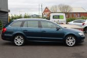 SKODA SUPERB ESTATE 2.0 TDI CR SE DSG 5DR  - 897 - 11