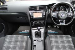 VOLKSWAGEN GOLF  - 1262 - 40